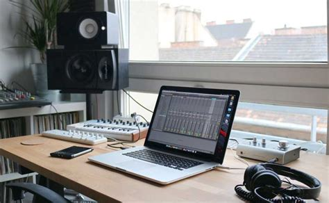 Home Recording Studio Needs 10 Things You Need To To Set Up A Home Recording