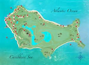 map of palm island florida palm island the grenadines resort map caribbean vacation
