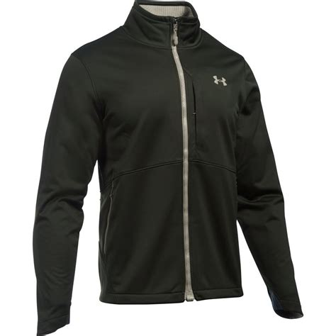 Armour Coldgear Jacket armour coldgear infrared softershell jacket s backcountry