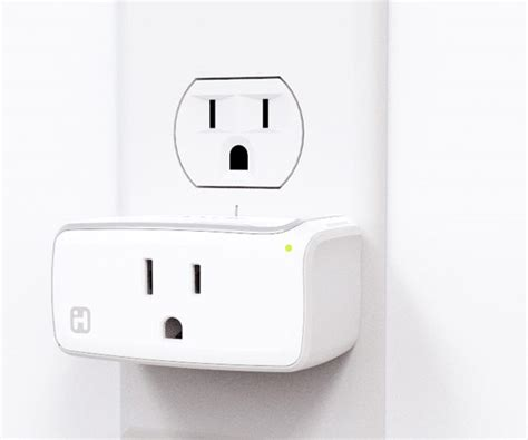 ihome preps for apple home automation with isp5 smartplug