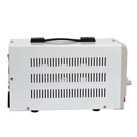 adjustable bench power supply yaetek variable adjustable lab dc bench power supply 0 30v