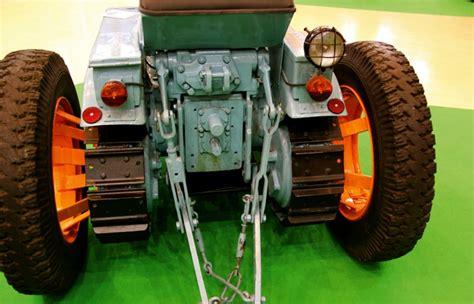 Lamborghini Crawler Tractor Lamborghini 1c Crawler Tractor Grainews