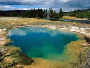 yellowstone national park yellowstone national park images and detail hot park