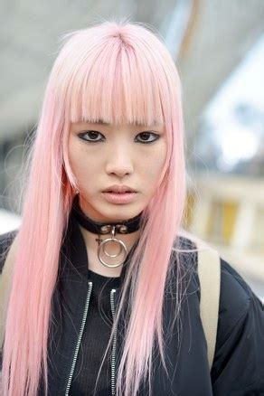 how to get pink color out of hair pastel hair dye tips how to get pastel hair vogue