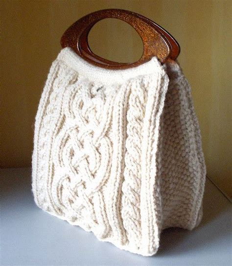 bags to knit 17 best ideas about knitted bags on knit bag