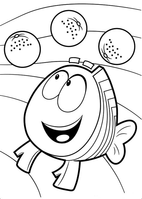 printable coloring pages guppies guppies coloring pages best coloring pages for