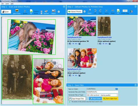 Document Scanner Software Free Windows 7