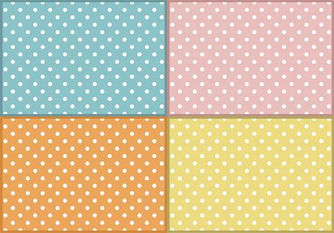 illustrator pattern polka dots baby polka dots patterns free vector download free