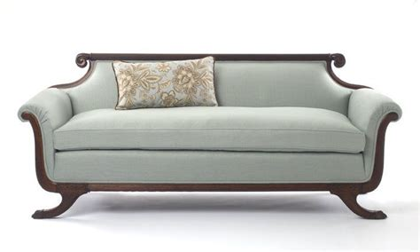 Duncan Phyfe Sofas by Duncan Phyfe Sofa Trudy Sj Glorious Finds