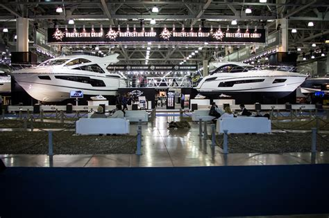 boat show guide the moscow international boat yacht show the complete