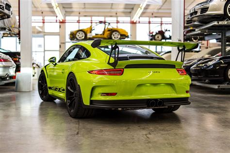 porsche factory how can a factory porsche 911 gt3 rs get porsche
