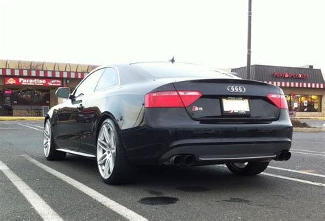 2009 audi s5 specs 2009 audi s5 4 2 coupe certified 20 quot oem rs wheels
