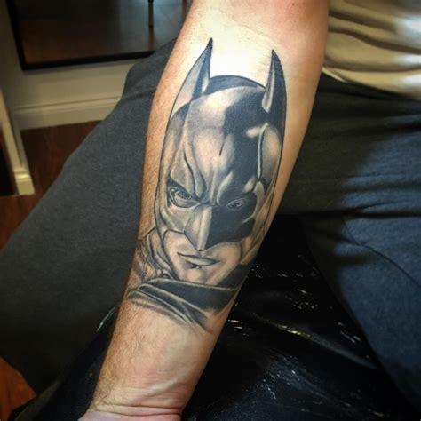 batman forearm tattoo 50 best batman tattoo designs and ideas