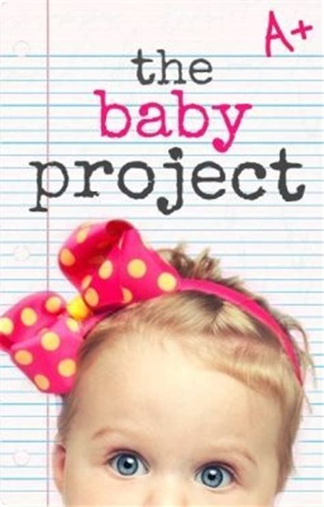the babys projects and babies on
