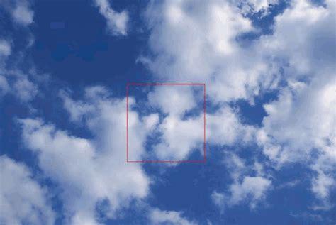 imagenes extrañas en las nubes 顔の自動認識機能を使って雲の中に発見した 顔 を集める cloud face gigazine
