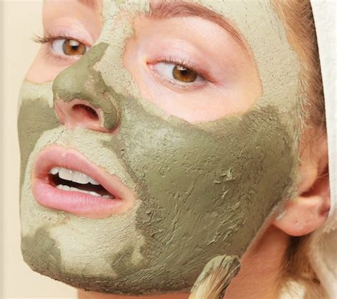 Detox Mask For Acne Diy by Mask For Acne And Blackheads 2 Ingredients