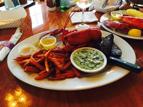 Pj Lobster House by