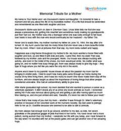Funeral Tribute Speech Outline by 10 Best Images Of Sle Memorial Service Speech Eulogy Speech Outline Sle Opening Remarks