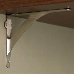 sprig brass shelf bracket shelf brackets hardware