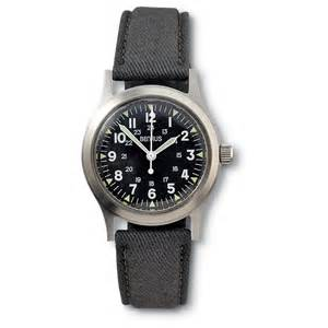 Replica Watches Benrus 174 Limited Edition Wwii Replica Commemorative
