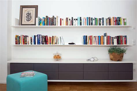 Bücher Regalsystem by Schlafzimmer Eiche Teilmassiv