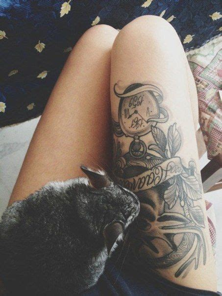 upper body tattoos 37 best tattoos on leg images on