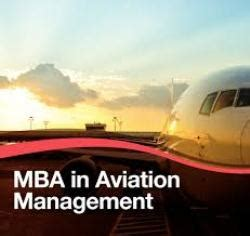 Mba In Aviation by Aviation Management Program 2017 Hindustan