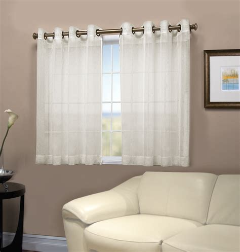curtains 45 inches long 45 inch long curtains thecurtainshop com