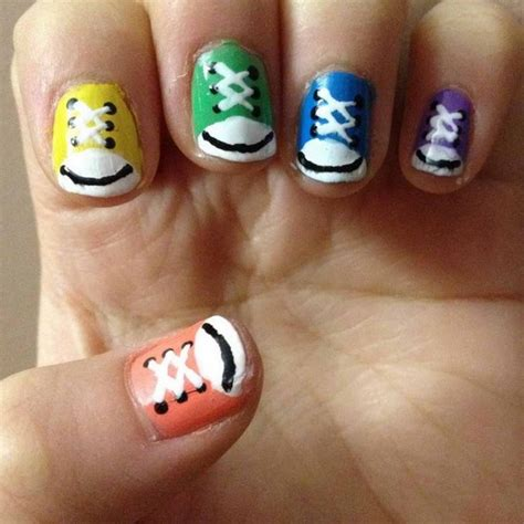 cute pattern nails cute nail designs for beginners pretty designs