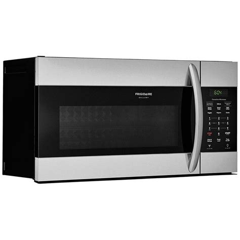 Microwave Type Convection fgmv155ctf frigidaire gallery 1 5 cu ft 900w the
