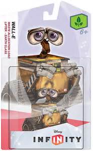 Disney Infinity Wall E Disney Infinity Fans View Topic My What If Character Cards