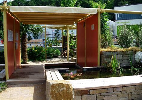 Ideen Zur Gartengestaltung Bilder 3064 by Wassergarten Mediterraner Garten Urlaubsgarten