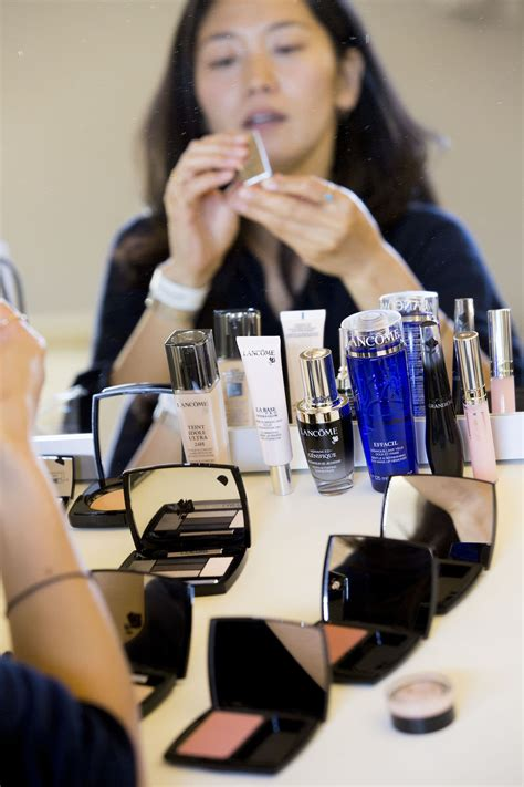 Lancome Backstage by The 6 Million Dollar Story Backstage At Anthony