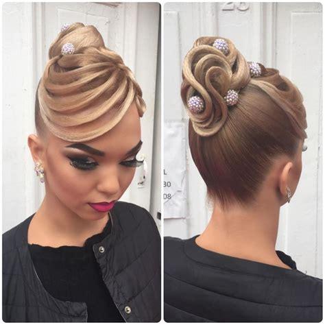 Ballroom Hairstyles by 25 Unique Ballroom Hair Ideas On