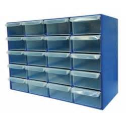handy storage 20 drawer compartment organiser bunnings