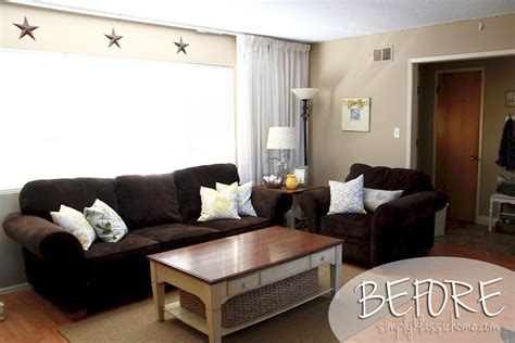 Decorating Ideas For Living Room Brown Brown Interior Design Room House Decor Picture