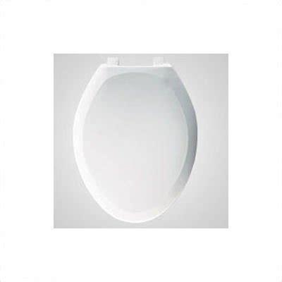 beige toilet seat cover bemis 7b1200slowt 078 elongated closed front plastic