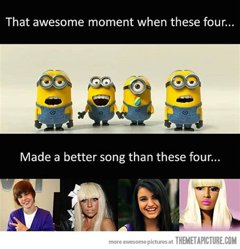 Dispicable Me Memes - the funniest despicable me memes