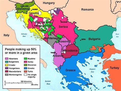 adsense kosovo map of balkans map of africa