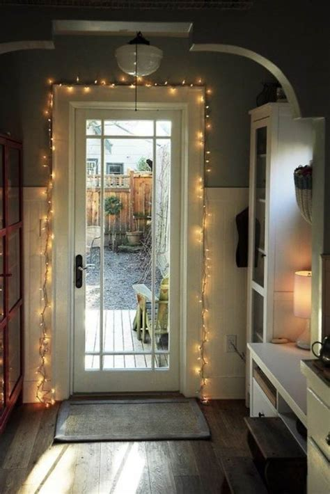 Kitchen String Lights 45 Atmospheric Decorating Ideas With Lights Family Net Guide To Family