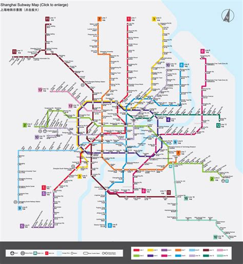 shanghai metro map getting there around grand prix