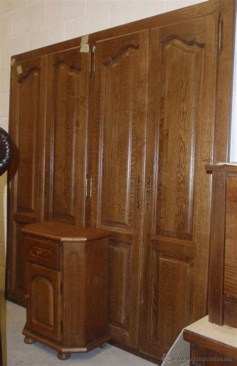 muebles en roble muebles de madera de roble
