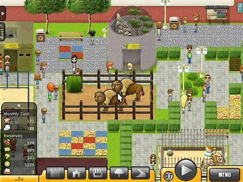 design your own zoo online game simplz zoo gt ipad iphone android mac pc game big fish