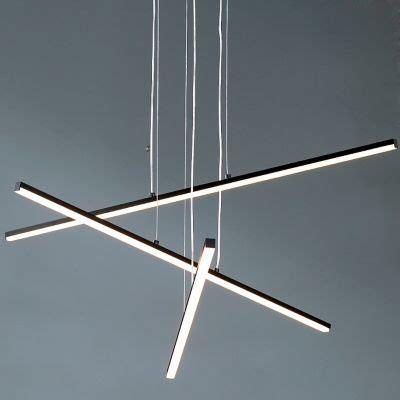 suspended light fixtures best 25 led light fixtures ideas on glass