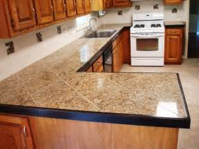 Tile Kitchen Countertop Designs by 17 Best Ideas About Tile Kitchen Countertops On Pinterest