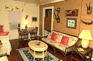 Hemingway Cottage by Authors Guest House The Key Wester A Key West