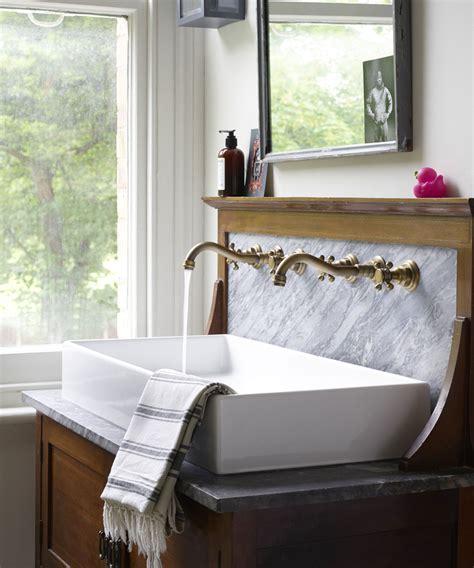 marble bathroom ideas to create a luxurious scheme ideal
