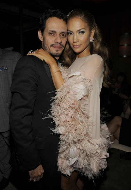 Trouble For Jlo And Marc by Are Marc Anthony Money Problems