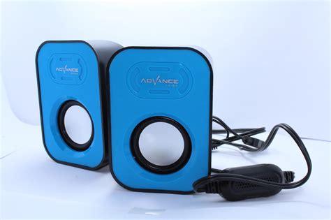 Speaker Advance 026 speaker advance duo 026 wolusiji