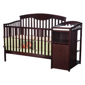 Delta Crib With Changing Table Parent Review Of The Delta Shelby Classic Crib And Changing Table